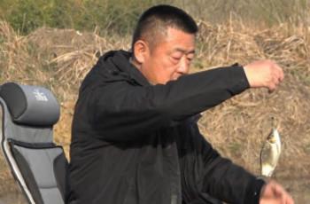 《游钓中国》第四季 第51集 走南闯北 不如家乡的一亩方塘