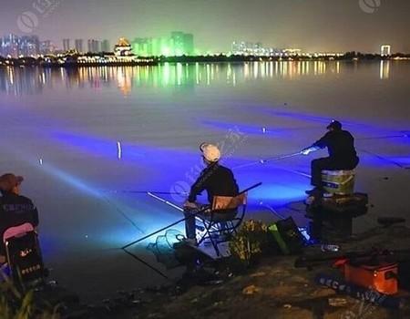 夜釣調漂的基本認識與細節技巧!