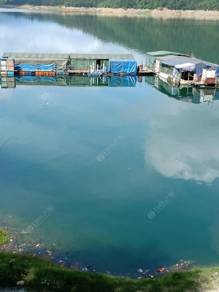 白龙湖亲和渔家
