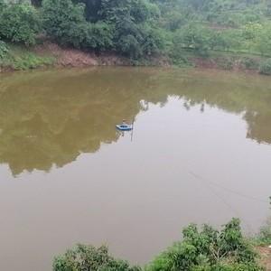泸州双加镇鱼塘