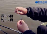 《钓鱼百科》 第113集 什么是扎蛤蟆钓法?