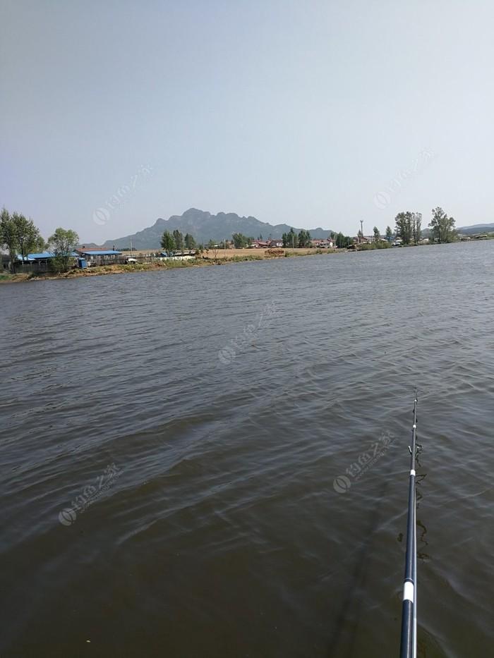 蛟河兴隆水库
