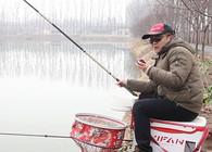 《渔课堂》冬季钓鱼的秘诀,真后悔之前不知道啊!