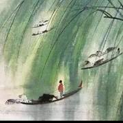 一竿钓出初凉春 二月春风似剪刀  浅谈春季如何选择浅滩钓鲤鱼