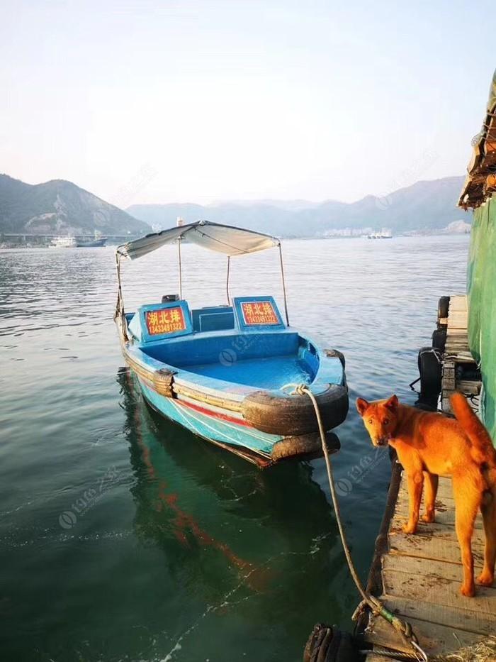 小桂湖北排