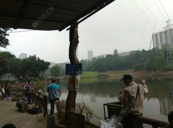 杨如保渔场