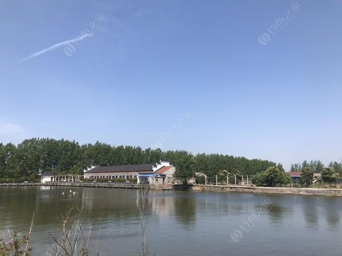 壹马农庄垂钓园