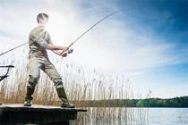 天气转暖后鱼不咬钩原来是这些原因!