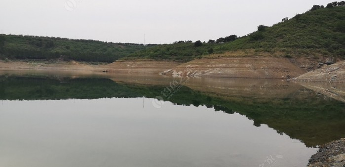 郭家沟水库