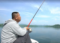 《游钓中国5》第1集 荒岛求生开辟全新钓位底物来袭频遭挂底烦忧