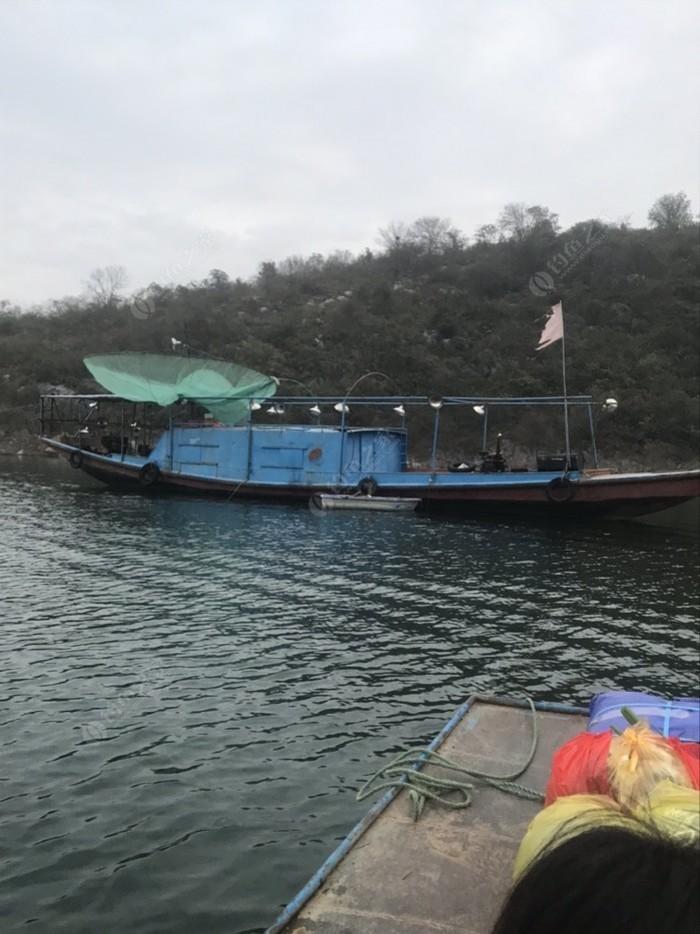 江湖筏钓基地