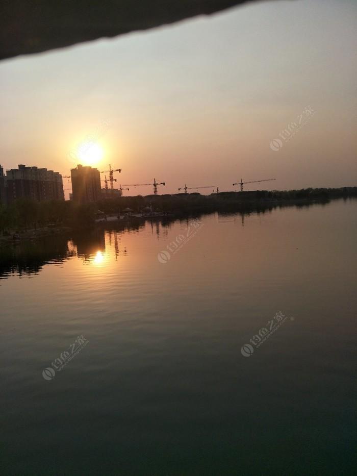 长江杨湾闸