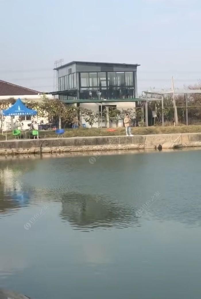 襄融庄园(杭州钱塘路亚垂钓训练基地)