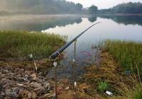 傳統釣的四大關鍵技巧