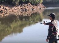 《谷麦钓手石头》 野钓:滑漂竿钓大鱼的干货分享,来自石头多年累积的经验!