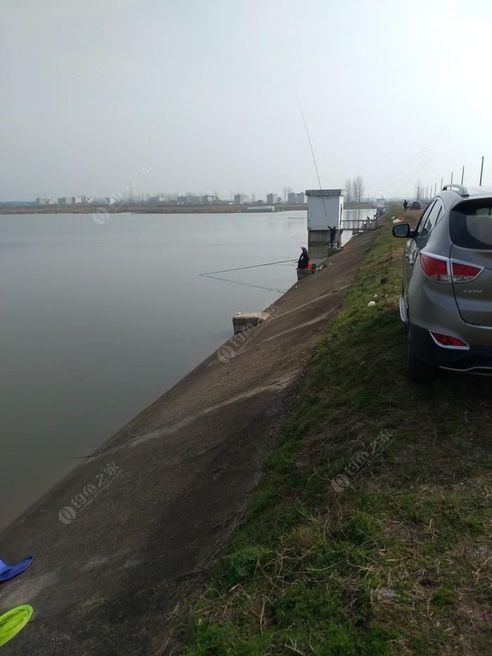 王橋壩水庫