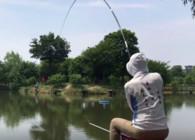 《戶外老曹》黑坑要想釣好魚 這兩點一定要知道!