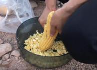 《麦子大通国际官网》大通国际官网技巧 玉米浮钓时这样可以把鱼控制在作钓水层