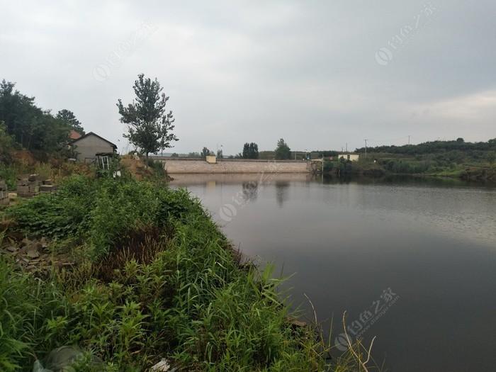 前高庄水库