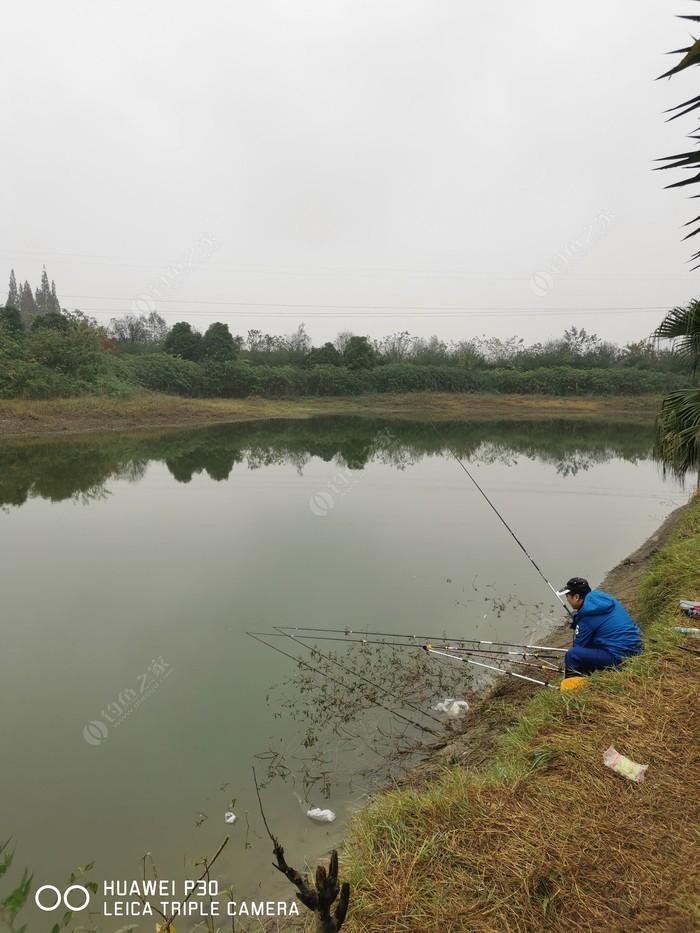长生生态渔乐园