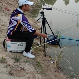 龙门钓鱼俱乐部