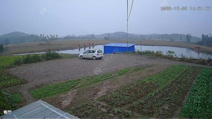 福德山巨物钓鱼台