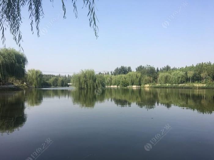 金水湾水库