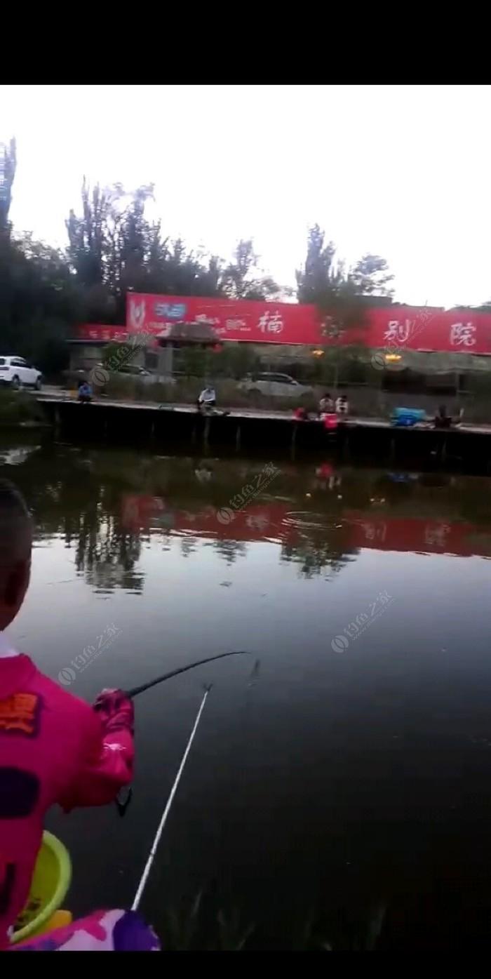 喀什民族风情园楠溪别院钓场