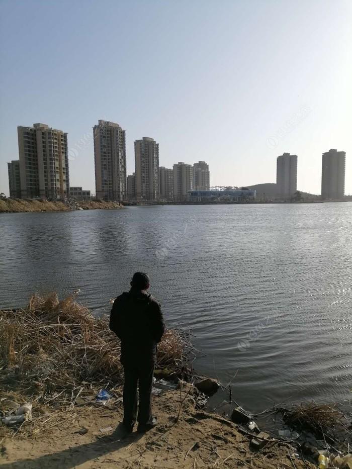 香庭海岸钓场