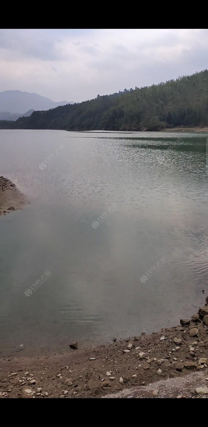 巫水河梅口段