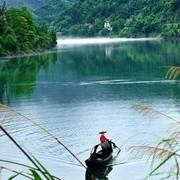 練就一雙慧眼 學會察言觀色 淺談野釣陌生水域如何判斷魚情