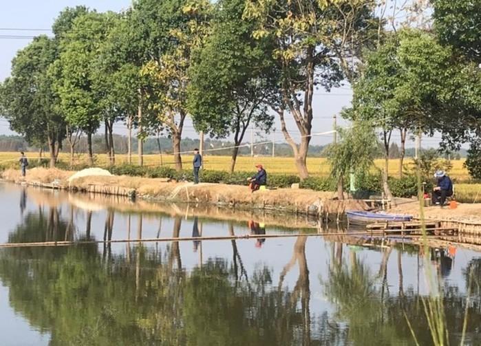 宁国市泉水农庄