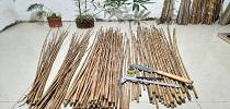 【变废为宝】从竹竿到鱼竿的蜕变,堪称匠人精神!