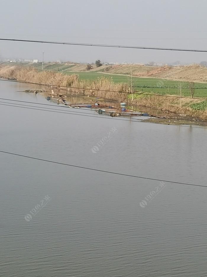 清河焦坡镇段