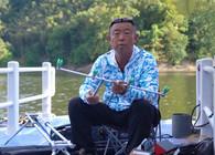 《游钓中国6》第7集 转战浙江千岛湖畔 僻静钓点连竿青鱼