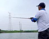 《蓝旗鱼路亚》李林轩被虐,独自一人再战里下河,结果?