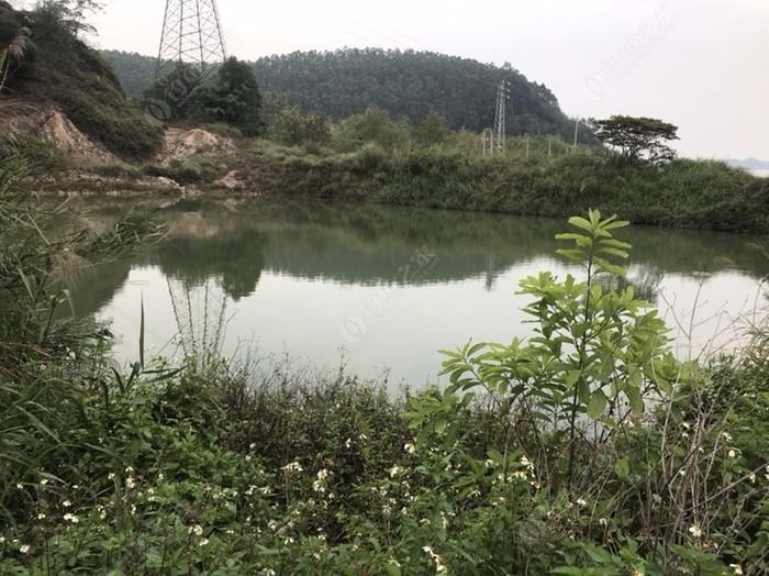 凤凰降水库