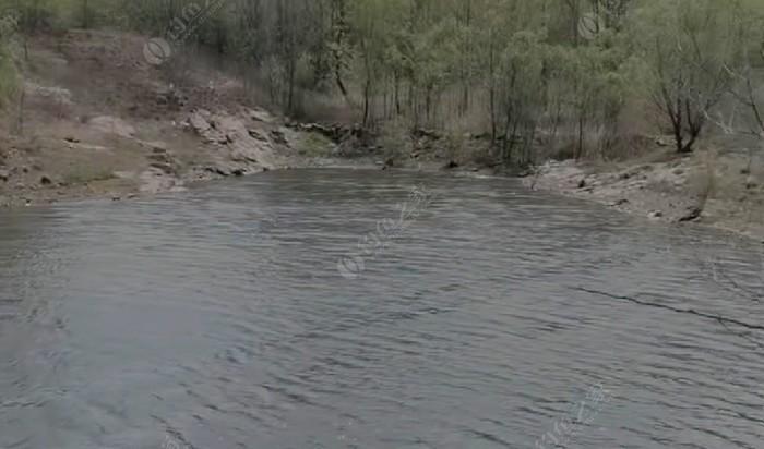 山西头水库