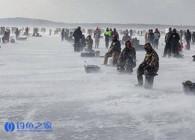 《钓鱼百科》第181集 什么是冰钓?