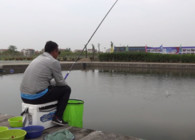 第三集 競釣大師挑戰野釣達人 誰更勝一籌?