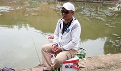 《渔课堂》新手钓友选鱼竿,是买长的好还是短的好?