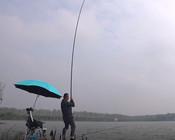 《游钓中国7》第1集 首站汤山湖钓场 十米枭龙战巨青