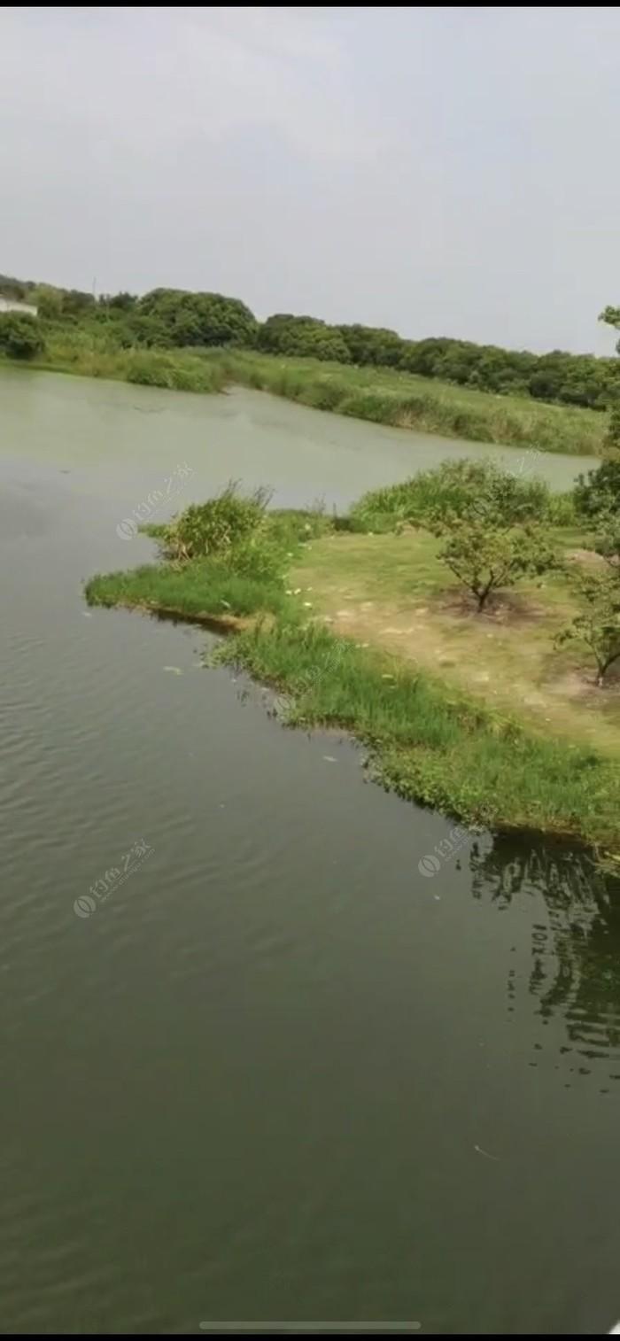 彭山园水库