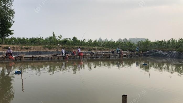 漁海樵山垂釣中心