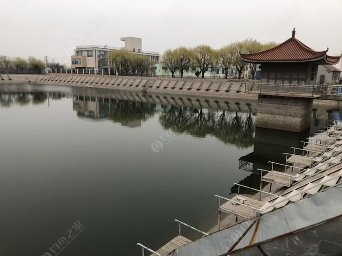 袁家庄垂钓中心