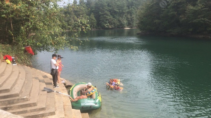金螺湖垂钓园