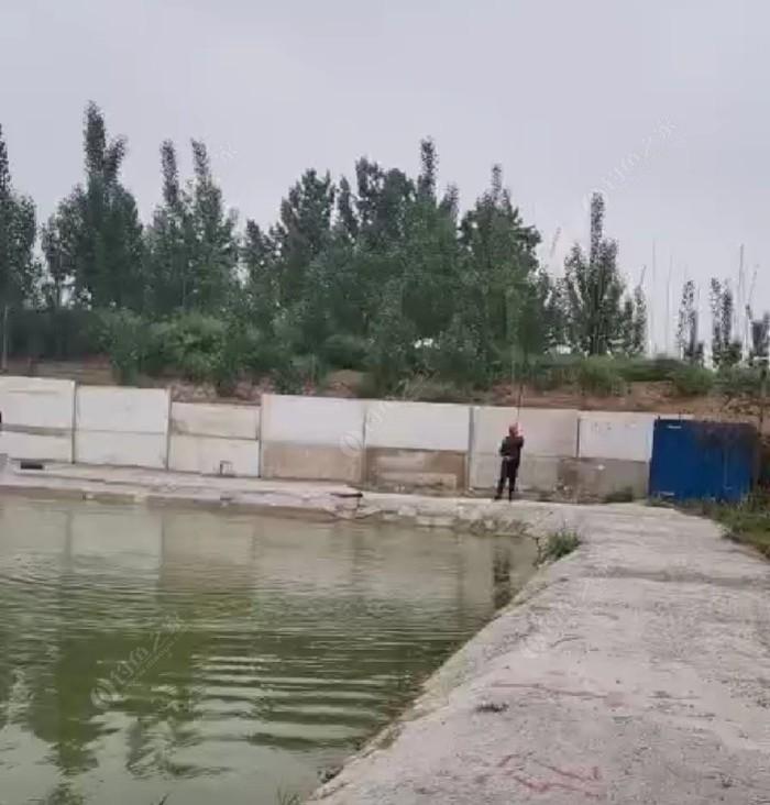 海龙大物钓场