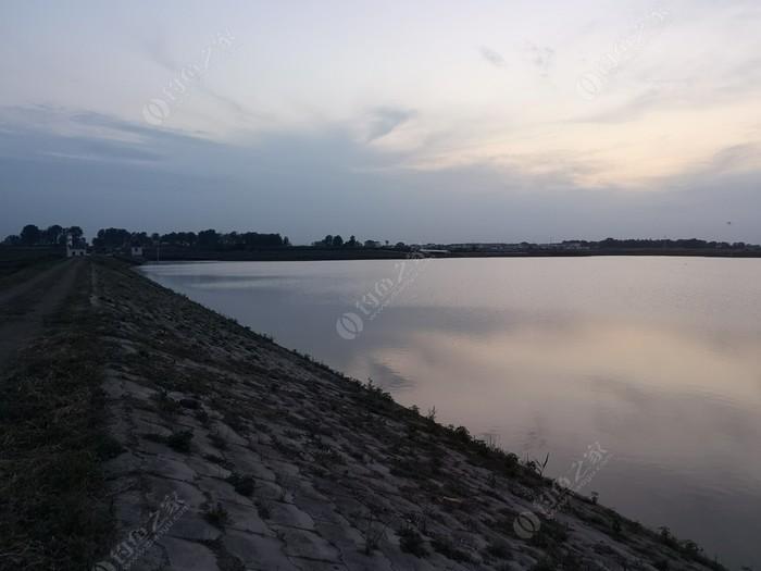 齊家壩水庫