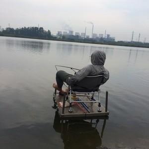 杨台老魏鱼塘