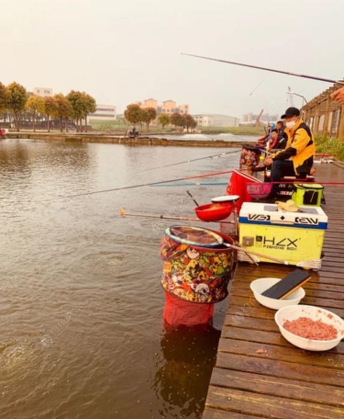 渔乐圈休闲垂钓中心